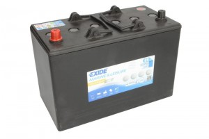 Akumulator Exide Marine 85 Ah Equipment Gel