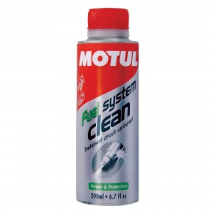 Motul Fuel System Clean dodatek do paliwa 300 ml